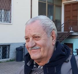 Claudio Carocci